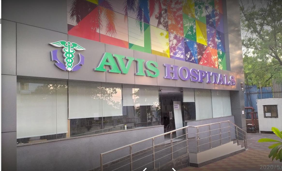 Avis hospitals Hyderabad