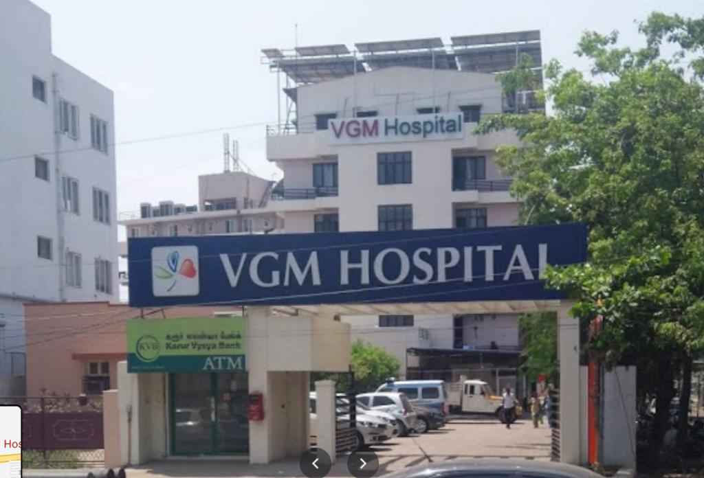 Varicose Veins Treatment in Coimbatore
